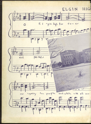 Page 2, 1952 Edition, Elgin High School - Wildcat Yearbook (Elgin, TX) online yearbook collection