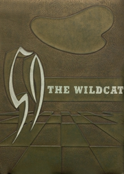1959 Edition, Elgin High School - Wildcat Yearbook (Elgin, TX)