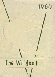Page 1, 1960 Edition, Elgin High School - Wildcat Yearbook (Elgin, TX) online yearbook collection