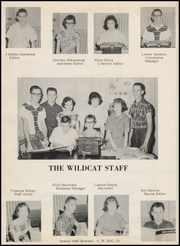 Page 6, 1960 Edition, Elgin High School - Wildcat Yearbook (Elgin, TX) online yearbook collection