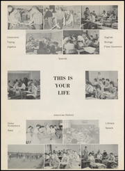 Page 8, 1960 Edition, Elgin High School - Wildcat Yearbook (Elgin, TX) online yearbook collection