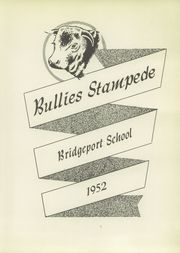 Page 7, 1952 Edition, Bridgeport High School - Stampede Yearbook (Bridgeport, TX) online yearbook collection