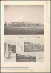 Page 13, 1941 Edition, New Boston High School - Pine Cone Yearbook (New Boston, TX) online yearbook collection