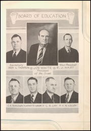Page 15, 1941 Edition, New Boston High School - Pine Cone Yearbook (New Boston, TX) online yearbook collection