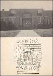 Page 10, 1949 Edition, New Boston High School - Pine Cone Yearbook (New Boston, TX) online yearbook collection