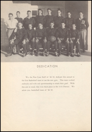 Page 8, 1949 Edition, New Boston High School - Pine Cone Yearbook (New Boston, TX) online yearbook collection