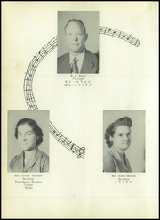 Page 14, 1953 Edition, New Boston High School - Pine Cone Yearbook (New Boston, TX) online yearbook collection