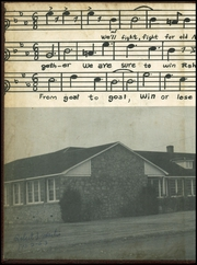Page 2, 1953 Edition, New Boston High School - Pine Cone Yearbook (New Boston, TX) online yearbook collection