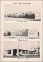 Page 10, 1955 Edition, New Boston High School - Pine Cone Yearbook (New Boston, TX) online yearbook collection