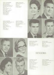 Page 14, 1958 Edition, Mineola High School - Badger Yearbook (Mineola, TX) online yearbook collection