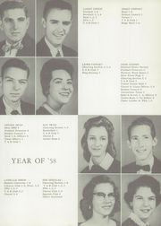 Page 15, 1958 Edition, Mineola High School - Badger Yearbook (Mineola, TX) online yearbook collection