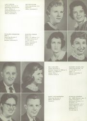 Page 16, 1958 Edition, Mineola High School - Badger Yearbook (Mineola, TX) online yearbook collection