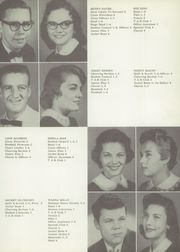 Page 17, 1958 Edition, Mineola High School - Badger Yearbook (Mineola, TX) online yearbook collection