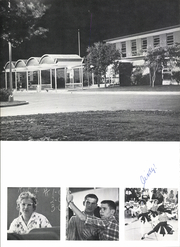 Page 10, 1966 Edition, Robert G Cole High School - Quadrangle Yearbook (San Antonio, TX) online yearbook collection