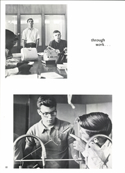 Page 14, 1966 Edition, Robert G Cole High School - Quadrangle Yearbook (San Antonio, TX) online yearbook collection
