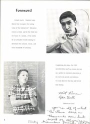 Page 6, 1966 Edition, Robert G Cole High School - Quadrangle Yearbook (San Antonio, TX) online yearbook collection