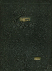 1930 Edition, Childress High School - Round Up Yearbook (Childress, TX)