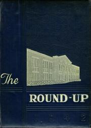1942 Edition, Childress High School - Round Up Yearbook (Childress, TX)