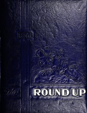 1946 Edition, Childress High School - Round Up Yearbook (Childress, TX)