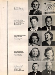 Page 13, 1946 Edition, Childress High School - Round Up Yearbook (Childress, TX) online yearbook collection