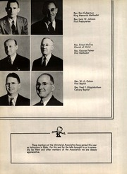 Page 14, 1946 Edition, Childress High School - Round Up Yearbook (Childress, TX) online yearbook collection