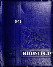 1948 Edition, Childress High School - Round Up Yearbook (Childress, TX)