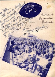 Page 3, 1948 Edition, Childress High School - Round Up Yearbook (Childress, TX) online yearbook collection