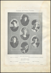 Page 15, 1925 Edition, Littlefield High School - Wildcat Yearbook (Littlefield, TX) online yearbook collection