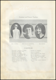 Page 16, 1925 Edition, Littlefield High School - Wildcat Yearbook (Littlefield, TX) online yearbook collection