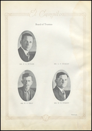 Page 17, 1925 Edition, Littlefield High School - Wildcat Yearbook (Littlefield, TX) online yearbook collection