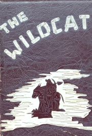 Littlefield High School - Wildcat Yearbook (Littlefield, TX) online yearbook collection, 1949 Edition, Page 1