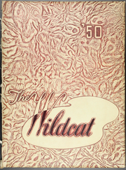 Littlefield High School - Wildcat Yearbook (Littlefield, TX) online yearbook collection, 1950 Edition, Page 1