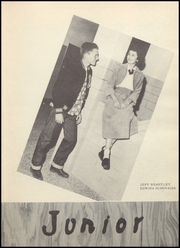 Page 11, 1952 Edition, Littlefield High School - Wildcat Yearbook (Littlefield, TX) online yearbook collection