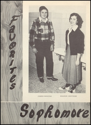 Page 12, 1952 Edition, Littlefield High School - Wildcat Yearbook (Littlefield, TX) online yearbook collection