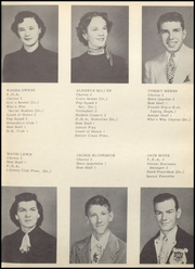 Page 27, 1952 Edition, Littlefield High School - Wildcat Yearbook (Littlefield, TX) online yearbook collection