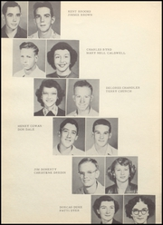 Page 34, 1952 Edition, Littlefield High School - Wildcat Yearbook (Littlefield, TX) online yearbook collection