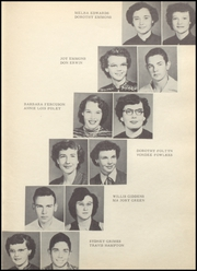 Page 35, 1952 Edition, Littlefield High School - Wildcat Yearbook (Littlefield, TX) online yearbook collection