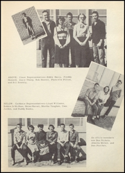 Page 55, 1952 Edition, Littlefield High School - Wildcat Yearbook (Littlefield, TX) online yearbook collection