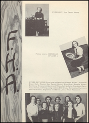 Page 56, 1952 Edition, Littlefield High School - Wildcat Yearbook (Littlefield, TX) online yearbook collection