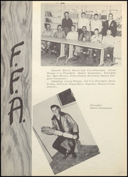 Page 58, 1952 Edition, Littlefield High School - Wildcat Yearbook (Littlefield, TX) online yearbook collection