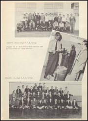 Page 59, 1952 Edition, Littlefield High School - Wildcat Yearbook (Littlefield, TX) online yearbook collection