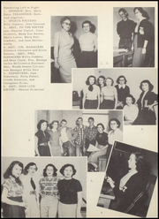 Page 61, 1952 Edition, Littlefield High School - Wildcat Yearbook (Littlefield, TX) online yearbook collection
