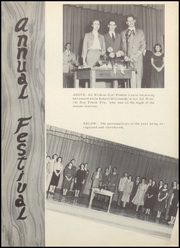 Page 64, 1952 Edition, Littlefield High School - Wildcat Yearbook (Littlefield, TX) online yearbook collection