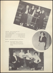 Page 67, 1952 Edition, Littlefield High School - Wildcat Yearbook (Littlefield, TX) online yearbook collection