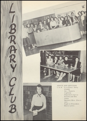 Page 68, 1952 Edition, Littlefield High School - Wildcat Yearbook (Littlefield, TX) online yearbook collection
