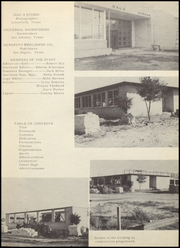 Page 7, 1952 Edition, Littlefield High School - Wildcat Yearbook (Littlefield, TX) online yearbook collection