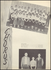 Page 70, 1952 Edition, Littlefield High School - Wildcat Yearbook (Littlefield, TX) online yearbook collection