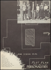 Page 9, 1952 Edition, Littlefield High School - Wildcat Yearbook (Littlefield, TX) online yearbook collection