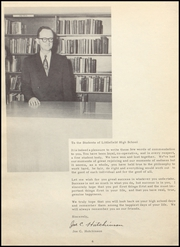 Page 10, 1953 Edition, Littlefield High School - Wildcat Yearbook (Littlefield, TX) online yearbook collection