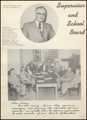 Page 12, 1953 Edition, Littlefield High School - Wildcat Yearbook (Littlefield, TX) online yearbook collection